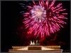 Feuerwerk im Phantasialand