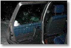 schneeballimautofenster
